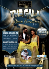 The Gala - Black Excellence 2.0